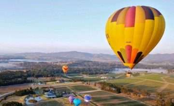 Things to do in Hunter Valley