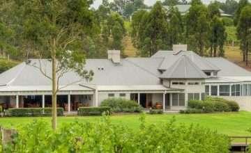 best kid-friendly wineries in Hunter Valley